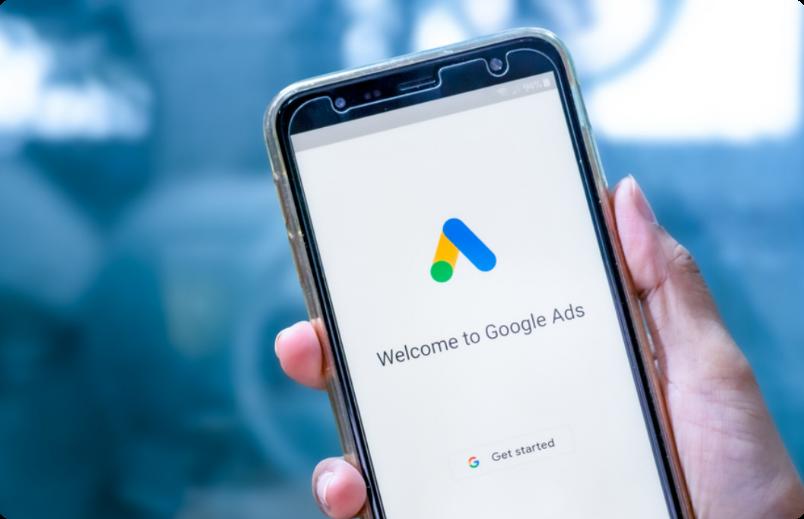 Google ads mokymai