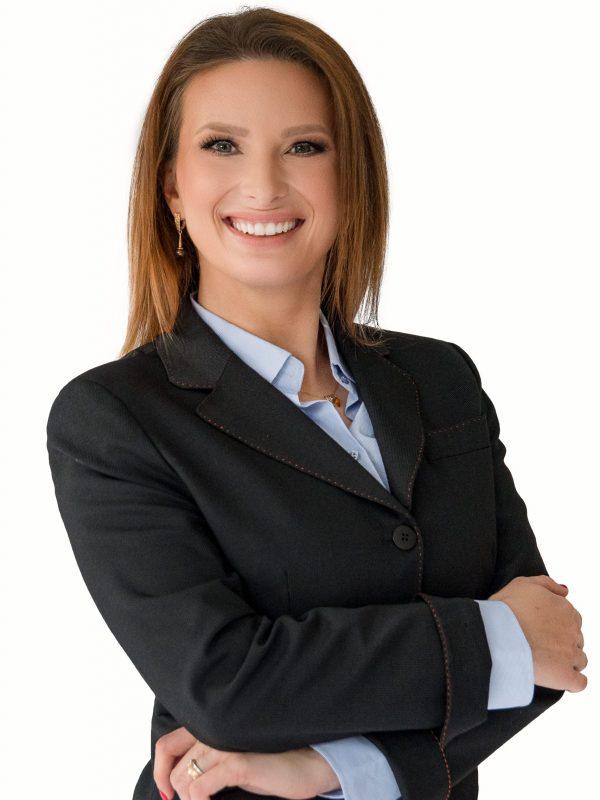 Amanda Zaleskiene