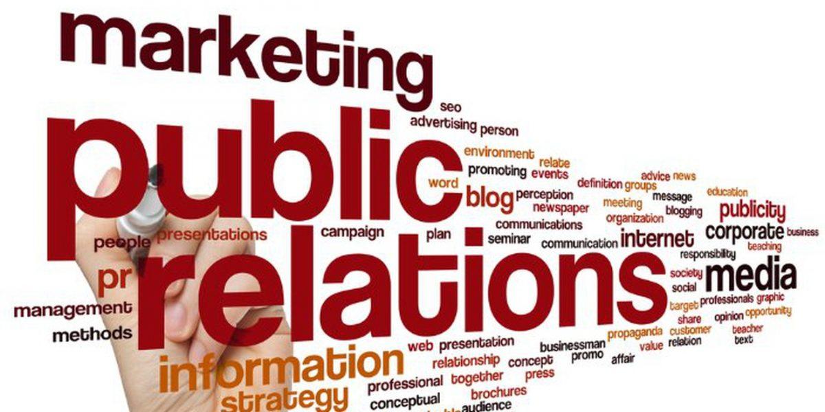 PR ir marketing