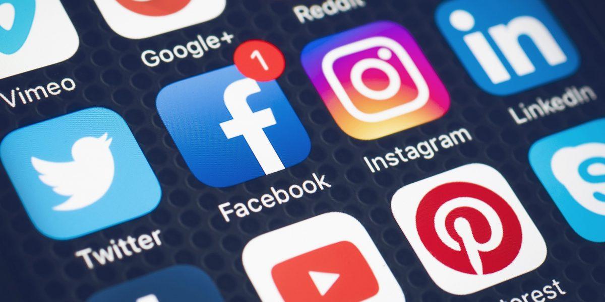 Socialiniai tinklai